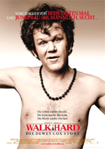 Poster Walk Hard - La storia di Dewey Cox  n. 1