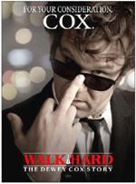 Poster Walk Hard - La storia di Dewey Cox  n. 8