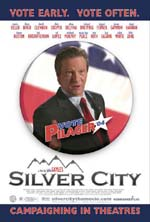 Poster Silver City  n. 0