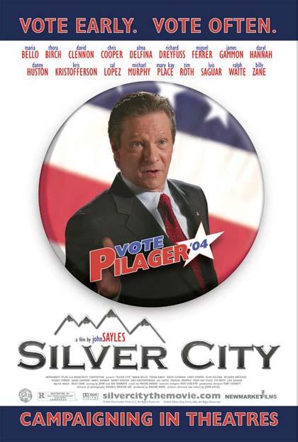 Trailer Silver City