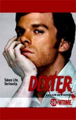 Poster Dexter  n. 0