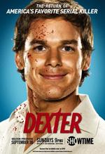 Poster Dexter  n. 1