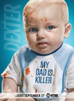 Poster Dexter  n. 3