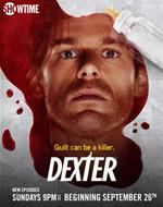 Poster Dexter  n. 7