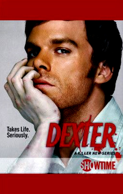Dexters mamma sesso