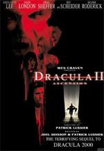 Locandina Dracula II: Ascension