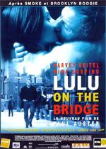 Locandina Lulu on the Bridge
