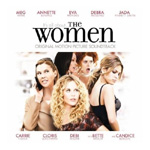 Cover della colonna sonora del film The Women