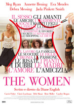 Poster The Women  n. 0