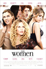Poster The Women  n. 1