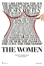 Poster The Women  n. 2