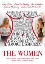 Poster The Women  n. 3