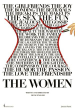 Poster The Women  n. 4