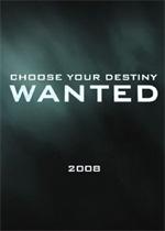 Poster Wanted - Scegli il tuo destino  n. 17
