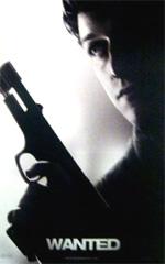 Poster Wanted - Scegli il tuo destino  n. 2
