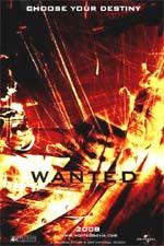 Poster Wanted - Scegli il tuo destino  n. 5