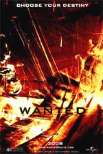 Poster Wanted - Scegli il tuo destino  n. 9