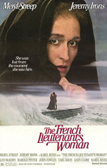 Trailer La donna del tenente francese