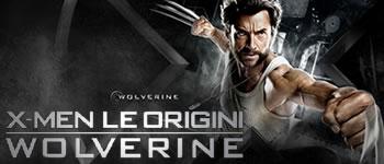 X-Men le origini: Wolverine