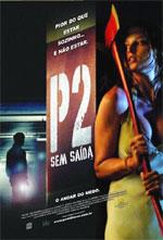 Poster P2 - Livello del terrore  n. 6
