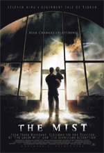 Poster The Mist  n. 1