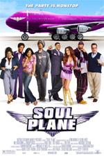 Locandina Soul Plane