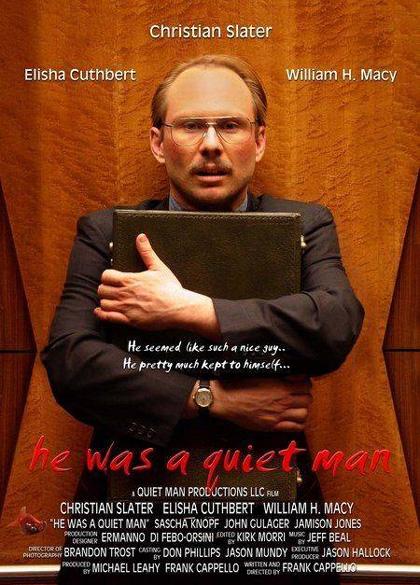 Poster Un uomo qualunque