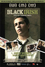 Trailer Black Irish