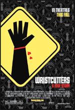 Poster Wristcutters - Una storia d'amore  n. 1