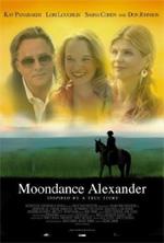 Trailer Moondance Alexander