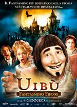 Trailer Uibù - Fantasmino fifone