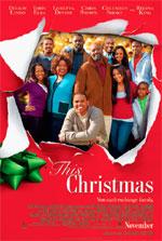 Locandina This Christmas: un marito nuovo per mamma