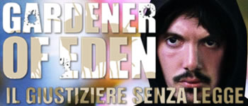 Gardener of Eden - Il giustiziere senza legge