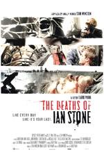 Poster Le morti di Ian Stone  n. 8