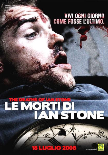 Locandina italiana Le morti di Ian Stone
