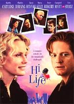 Locandina Hi-Life