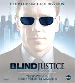 Locandina Blind Justice