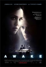 Poster Awake - Anestesia cosciente  n. 1