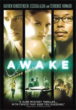 Poster Awake - Anestesia cosciente  n. 7