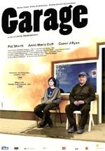 Poster Garage  n. 0