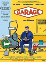 Poster Garage  n. 1