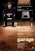 Poster Garage  n. 2
