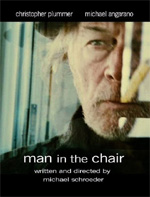 Trailer Man in the Chair