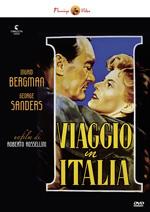 Poster Viaggio in Italia  n. 3