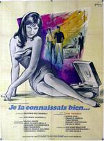 Poster Io la conoscevo bene  n. 0
