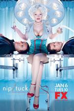 Poster Nip/Tuck  n. 1
