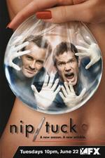 Poster Nip/Tuck  n. 4