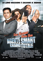 Trailer Agente Smart - Casino totale