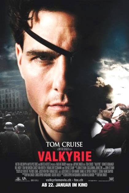 Poster Operazione Valchiria