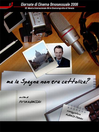Trailer Ma la Spagna non era cattolica?